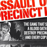 Austin Stoker to Appear at New Beverly Cinema for Screening & Discussion of His Grindhouse Classics Assault on Precinct 13 & Combat Cops